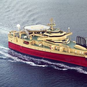 TGS, PGS, WesternGeco in 6,400 sq km Seismic Survey Offshore Malaysia