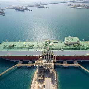North Field Expansion: Qatar Petroleum Orders LNG Carrier Quartet in China