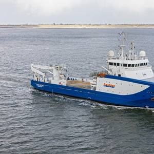 SeaMar Group Nets Long-Term Charter with MMT in U.S. Offshore Wind Space