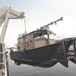 Op-Ed: Alaska's Golden Offshore Opportunity