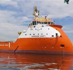 Solstad Offshore's Vessels Score Extensions with Total and Equinor