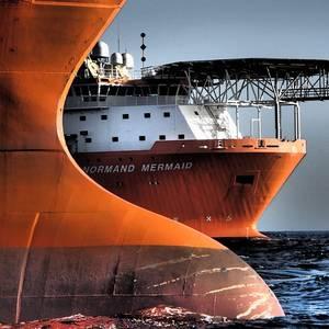 Solstad Offshore CSVs Net Offshore Wind, Seismic Survey Contracts