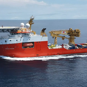 Solstad on a Roll: Scores Vessel Charters in India, Australia