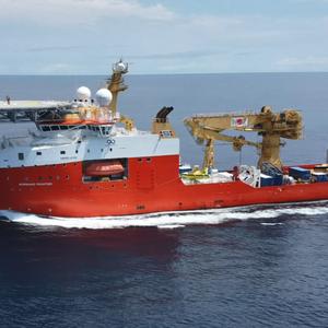 Solstad Offshore Nets Medium-term Deals for Offshore Construction Vessel Duo