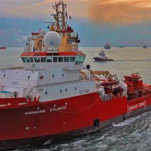 Solstad Offshore Sells Seven Vessels for Recycling