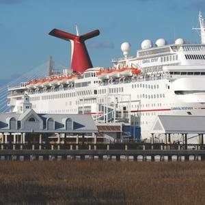 The Cruise Industry Business Model Evolves