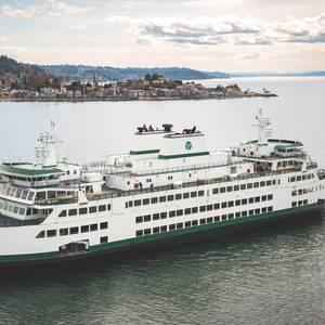 Autonomous Vessels: Modern Ferries Evolve