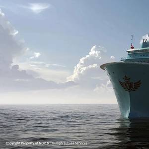 Triumph Subsea Terminates Offshore Wind Vessel Deal with Infrastrata