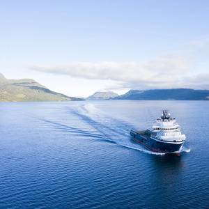 Island Offshore Takes Delivery of New PSV