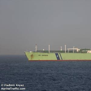 BW LPG Sells Very Large Gas Carrier for 'Attractive' Price