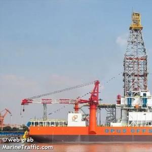 HFW Helps Shanghai Shipyard in $170M Drillship Case Dispute