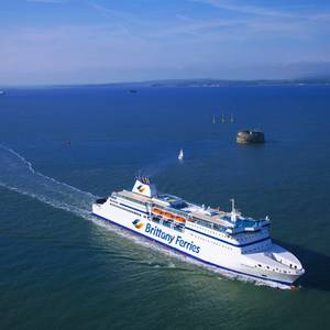Wärtsilä Sees 'Significant' Benefits from Profit Sharing Deal with Brittany Ferries