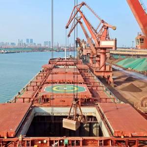 Iron Ore Stumbles as Rising Supply Runs into China Steel Discipline