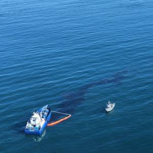 California Lawmakers Look to Ban Offshore Drilling after Spill
