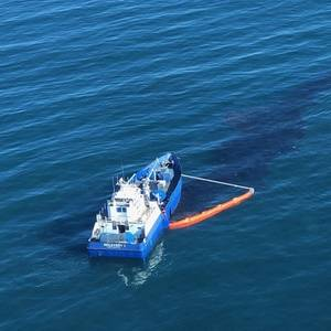 Despite Preparation, California Pipeline Operator May Have Taken Hours to Stop Offshore Leak