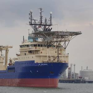 GMG Secures Cable Contract for Rampion Offshore Wind Farm
