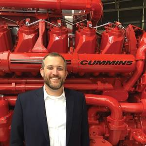 Interview: Edmonds Brown, Cummins, Inc.