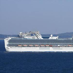 Japanese Doctor Blasts Ship Quarantine