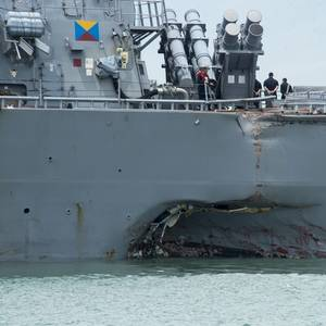 The U.S. Navy's Fundamental Problem