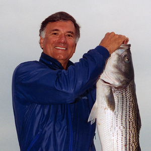 Navico Mourns Passing of Darrell Lowrance
