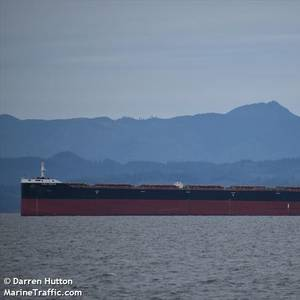 Australia Bans Marmaras Bulker for Underpaying Crew