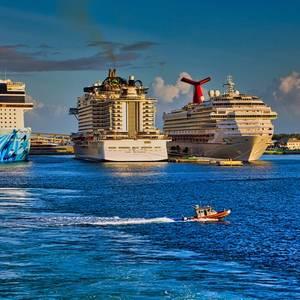 Foreship Unveils Anti-coronavirus Plan for Cruise Ships