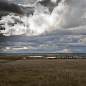 Facebook's Zuckerberg Drills Down into North Dakota's Oil Patch