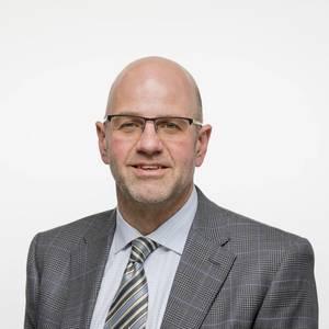 Seaspan Names Hargreaves VP, Strategy & Business Development