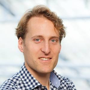 David Roodenburg Takes Over as Huisman CEO
