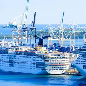 Op/Ed: Federal Support for Ports is Critical