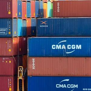 CMA CGM Says Missing Beirut Staff Member Died