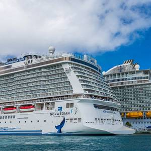 Royal Caribbean, Norwegian Suspend Cruises Through Year End