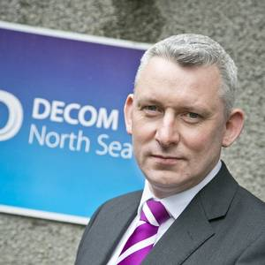 Decommissioning Body Elects New Directors