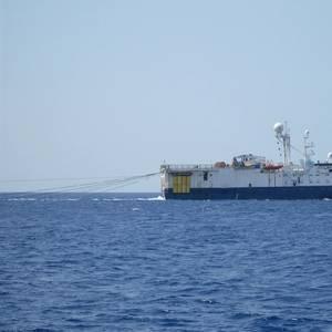 Government Shutdown: Atlantic Seismic Permitting Blocked by Judge