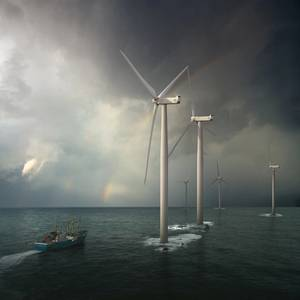 VA Offshore Wind: A Strong Foundation