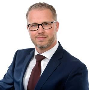 BMT Names de Bruin Managing Director for Europe
