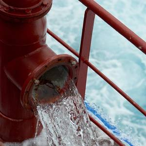 Expert Advice: New Ballast Water Guide