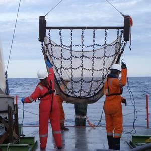 Fugro Surveys Viking Link