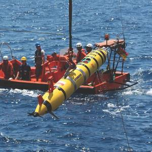 Expanded Underwater Robotics Ready for Oil Spills