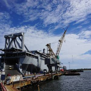 MarAd Grants Fuel U.S. Shipyard Growth