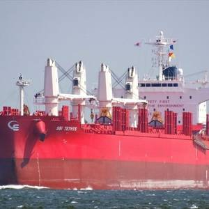 Scorpio Continues to Sell Bulkers in Transition to Offshore Wind