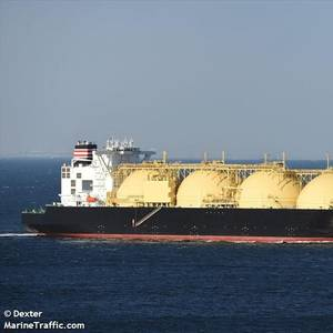Tokyo Gas Takes First LNG Cargo from Cove Point