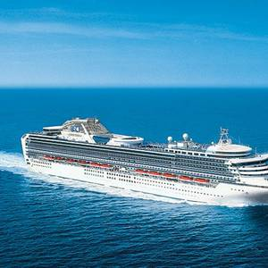 44 New Coronavirus Cases on Diamond Princess