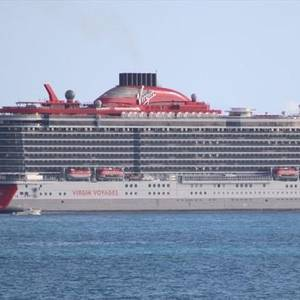SES Networks to Power Guest Connectivity on Scarlet Lady