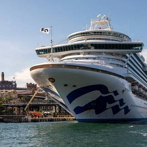 NSW Premier Apologizes for Cruise Ship Failures After COVID-19 Spike