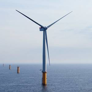 Racing for 30GW—and a Piece of the US Offshore Wind Pie