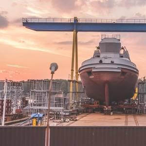 MARAD to Award $19.6 Million in Small Shipyard Grants