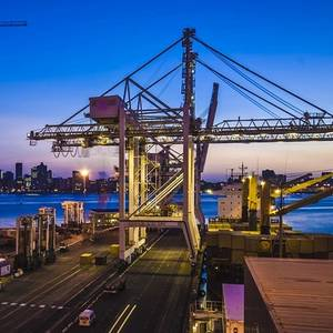Shipping Goods into Nigeria Costs More Than for African Peers