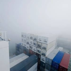 China's Reefer Situation Improving