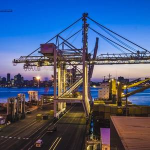 S.Africa to Revamp Ailing Port System